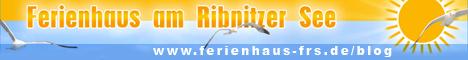 Ferienhaus Ostsee - Ribnitz Damgarten
