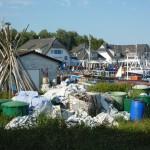 Ferienwohnungen in Ribnitz an der Ostsee in Mecklenburg
