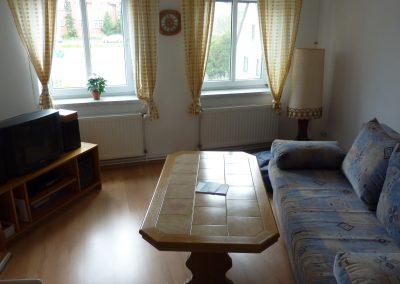 Wohnzimmer Ostsee