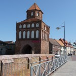 Ferienhaus am Ribnitzer See mit Ferienwohnung Mecklenburg und Ostsee